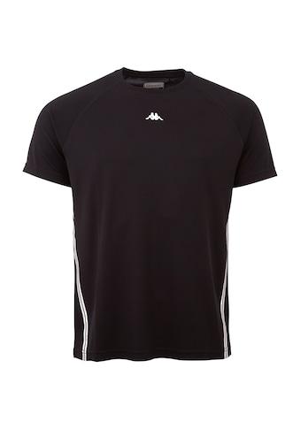 Kappa Trainingsshirt »IRAL«, ideal f&uuml;r's Home Gym<br /> kaufen