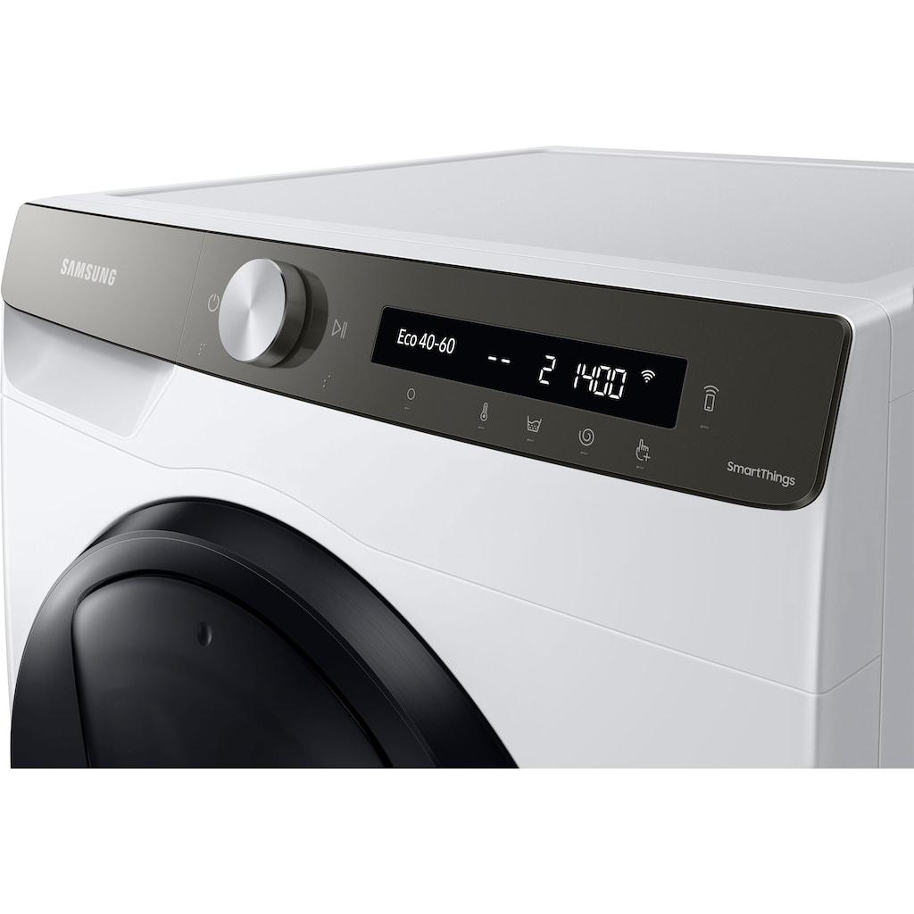 Samsung Waschtrockner »WD80T554ABT«