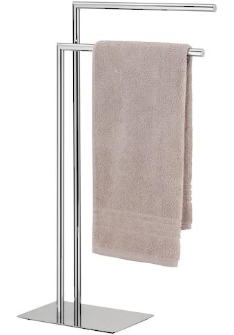 kela Handtuchhalter »Style«, mit 2 Handtuchstangen kaufen