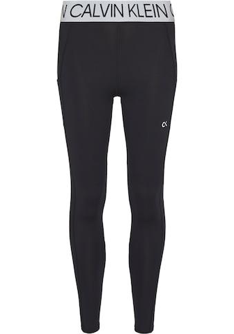Calvin Klein Performance 7/8 - Leggings »7/8« kaufen