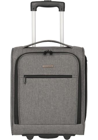 travelite Weichgepäck-Trolley »Cabin, 43 cm«, 2 Rollen kaufen
