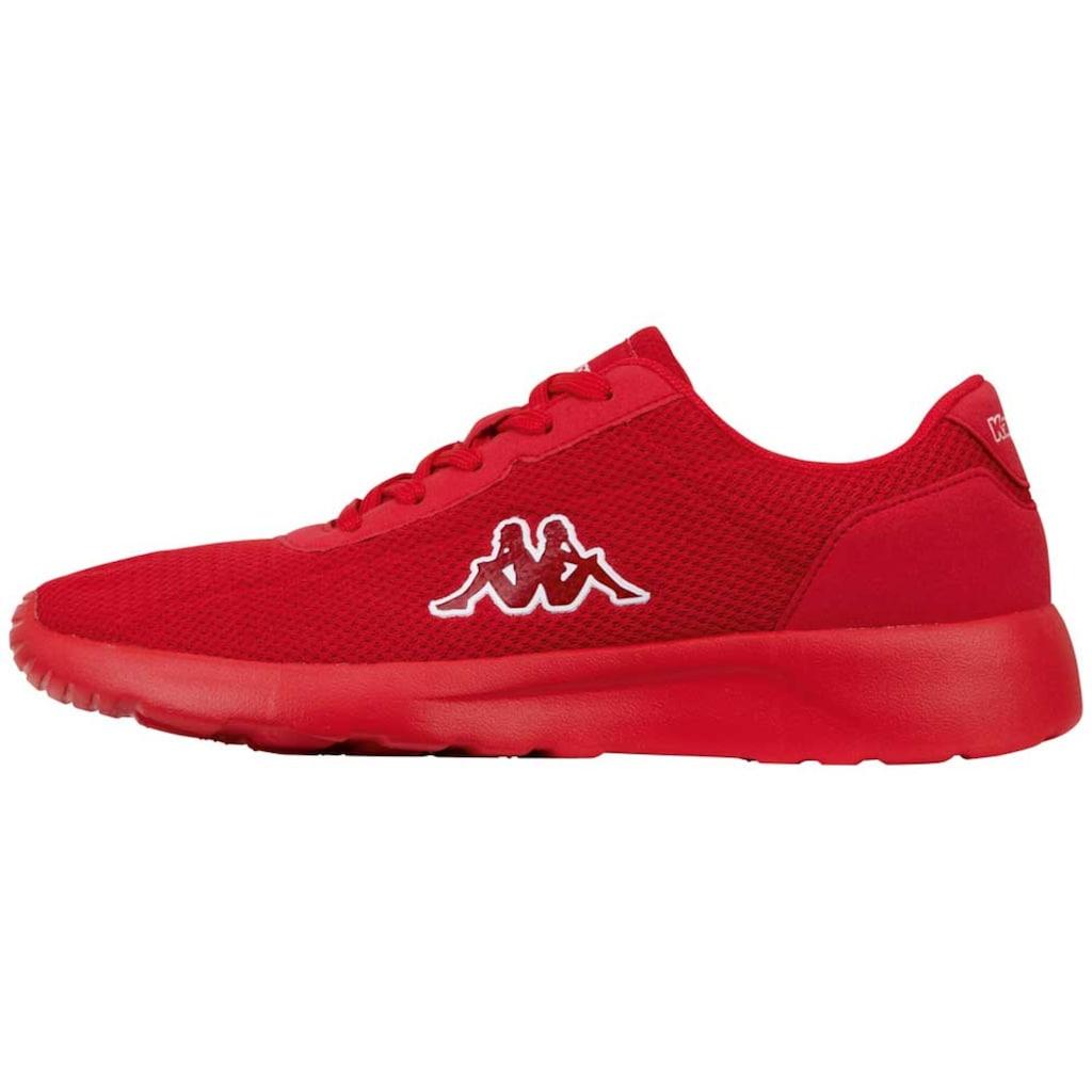 Kappa Sneaker »TUNES OC XL«, in &Uuml;bergr&ouml;&szlig;en erh&auml;ltlich<br />