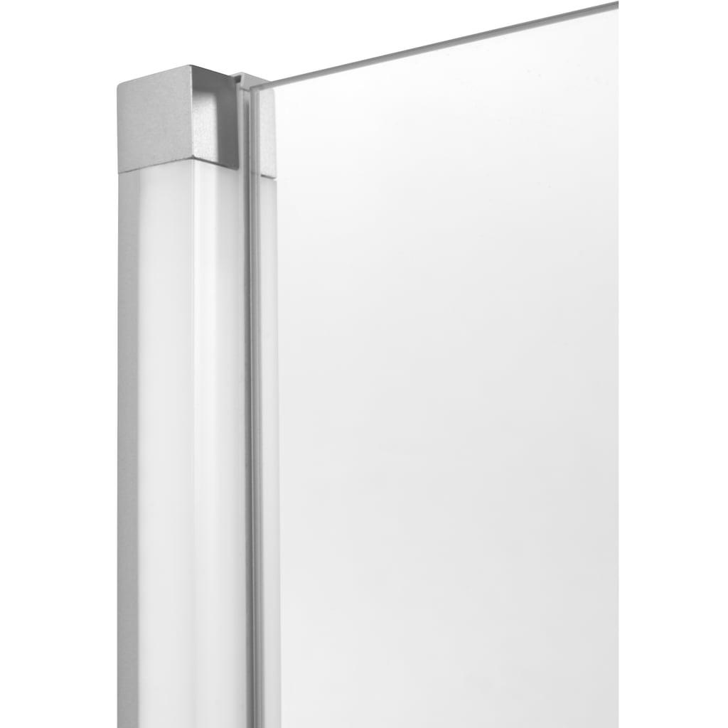 FACKELMANN Spiegelschrank »LED-LINE«, Breite 81 cm