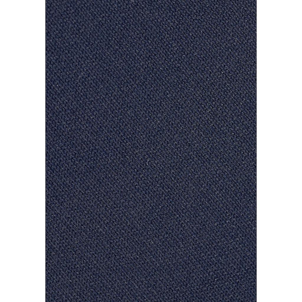 LASCANA Badeanzug »Sienna«, mit eleganten Raffungen