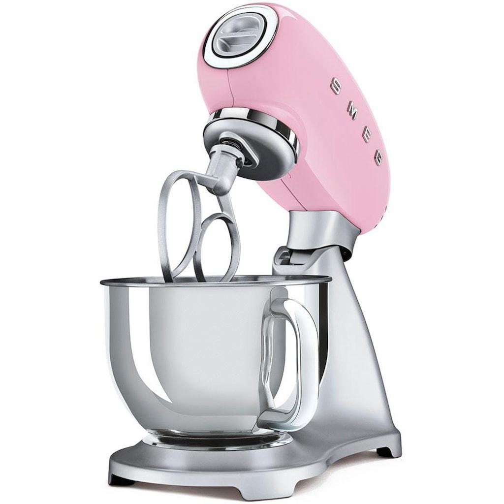 Smeg Küchenmaschine »SMF02PKEU«