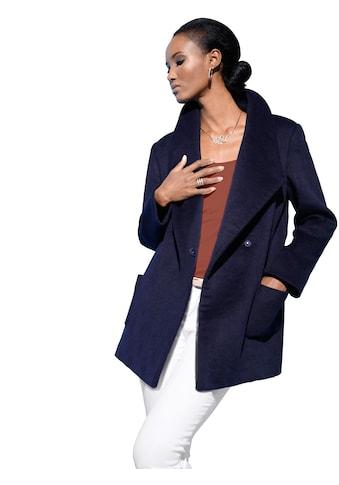 création L Jacke mit Woll - Anteil kaufen