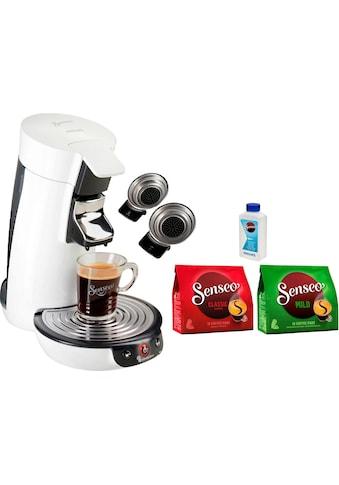 Senseo Kaffeepadmaschine SENSEO® Viva Café HD6563/00 kaufen