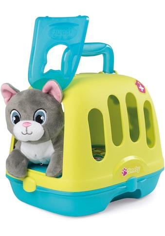 """Smoby Spielwelt """"Tierarzt - Spielset im Koffer"""" kaufen"""