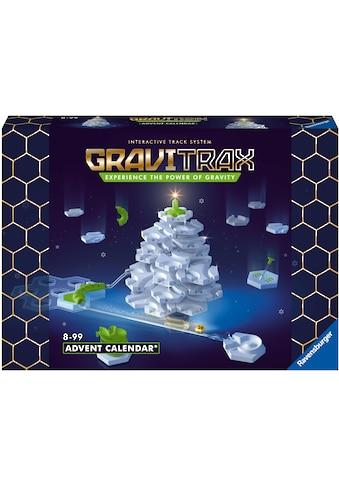 Ravensburger Adventskalender »GraviTrax®«, ab 8 Jahren, Made in Europe kaufen