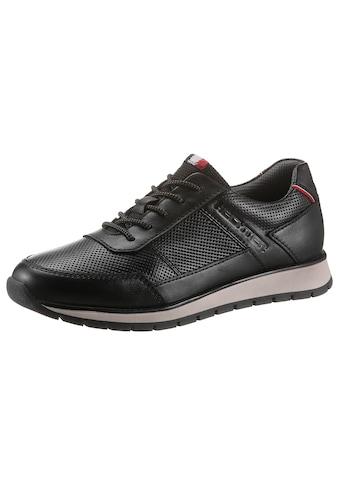 Daniel Hechter Sneaker »SIMOEN«, mit dezenten Kontrast-Details kaufen