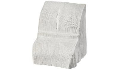 Homestar Deckenleiste, kleben, überstreichbar, Holzimitat kaufen