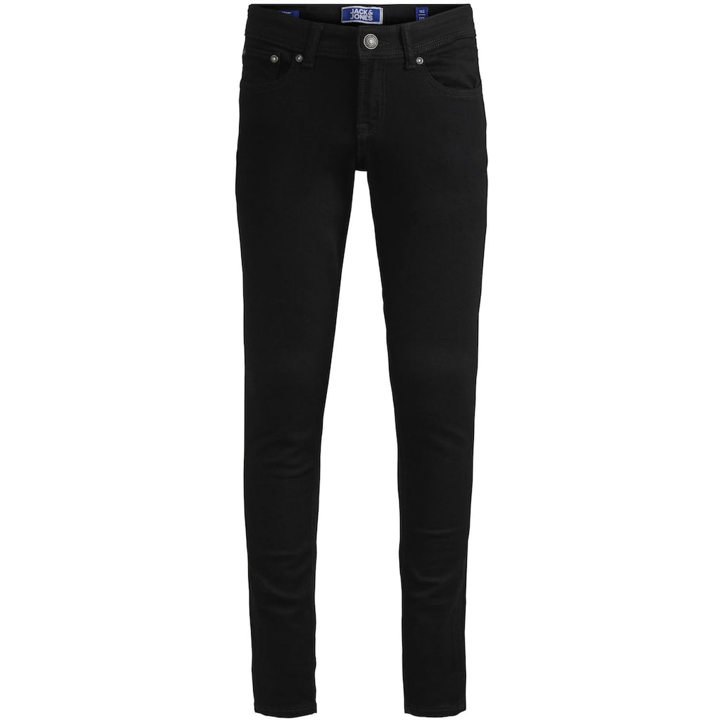 Jack & Jones Junior 5-Pocket-Jeans »JJILIAM JJORIGINAL AM 82«