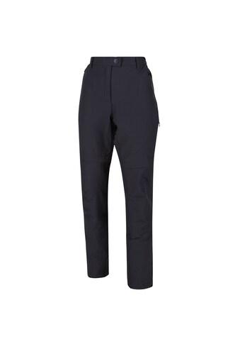 Regatta Outdoorhose »Damen Zip Off Walking Hose« kaufen