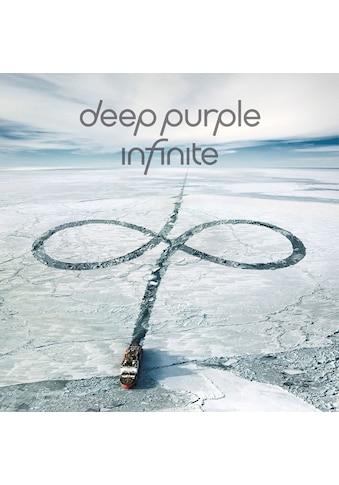Musik-CD »inFinite (Box Set) / Deep Purple« kaufen