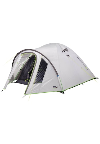 High Peak Kuppelzelt »Zelt Nevada 2.0«, 2 Personen, (mit Transporttasche) kaufen