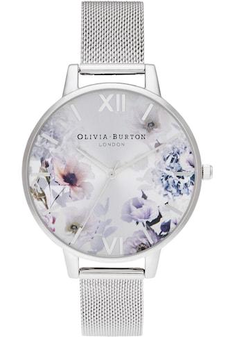 OLIVIA BURTON Quarzuhr »Enchanted Garden, OB16EG117« kaufen