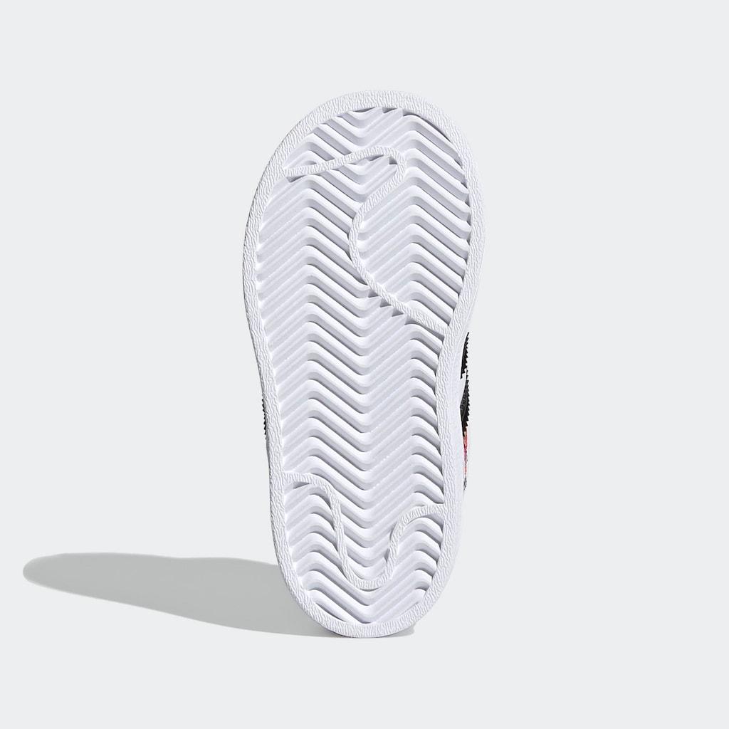adidas Originals Sneaker »SUPERSTAR«
