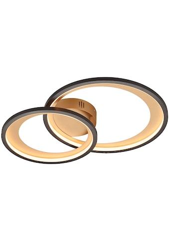 TRIO Leuchten,LED Deckenleuchte»GRANADA«, kaufen