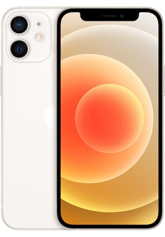 "Apple Smartphone »iPhone 12 Mini - 256GB«, (13,7 cm/5,4 "" 256 GB Speicherplatz, 12 MP Kamera) kaufen"