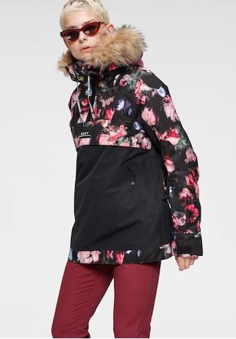 Roxy Skijacke »SHELTER« kaufen