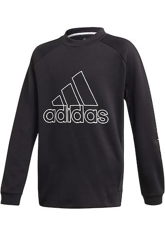 adidas Performance Sweatshirt »BOYS TRAINING SWEAT CREW« kaufen