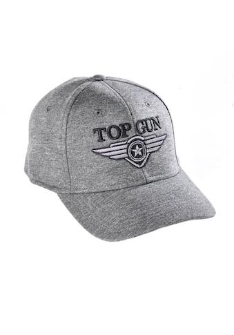 TOP GUN Baseball Cap »Snapback« kaufen