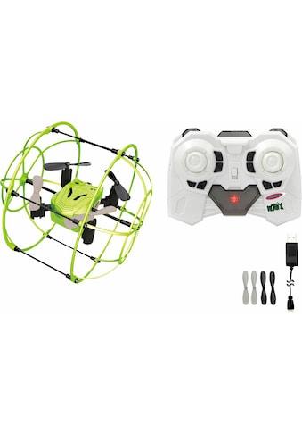 Jamara RC-Quadrocopter »Korix 2,4 GHz«, mit Schutzkäfig kaufen