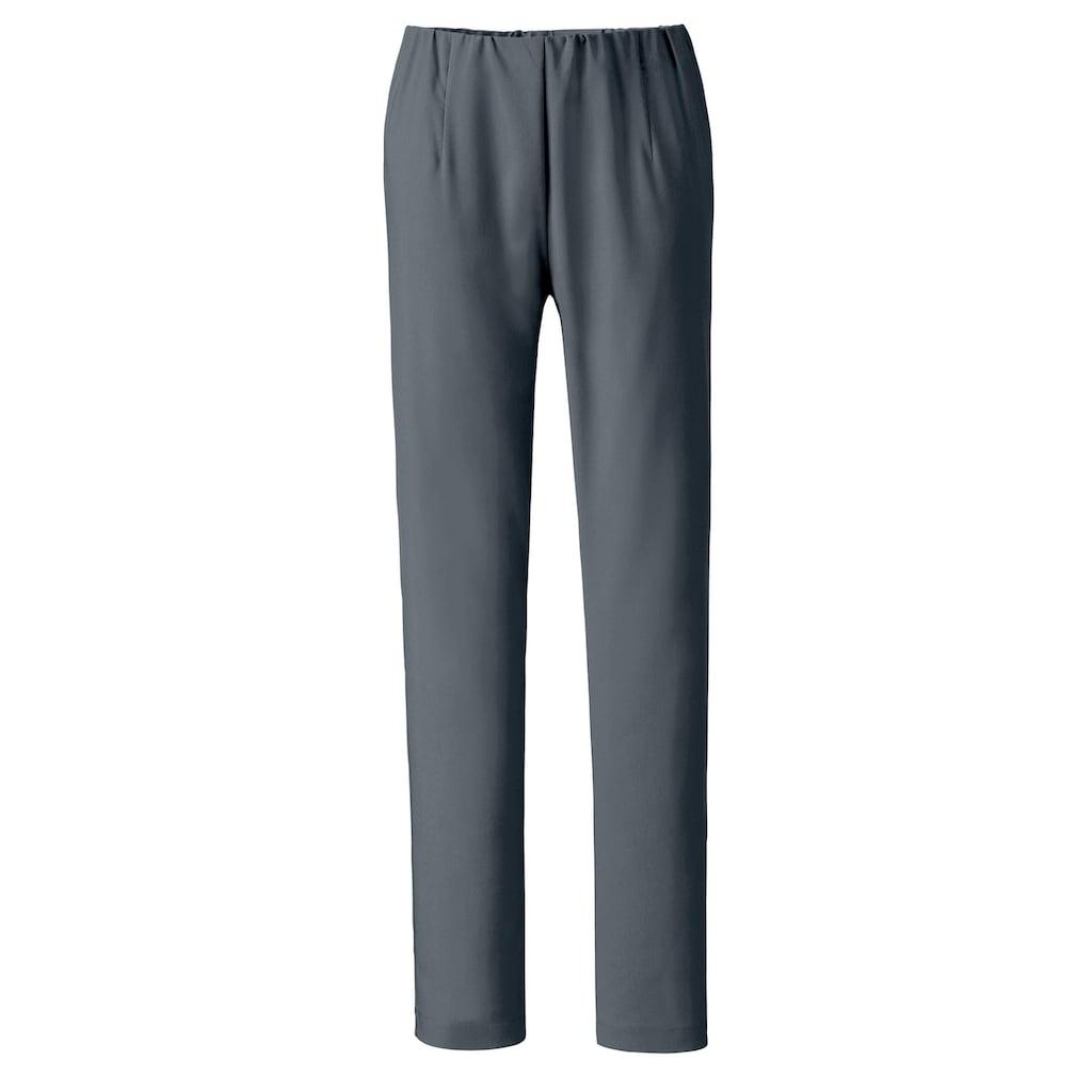 Classic Basics Hose pflegeleichter Stretch-Qualität