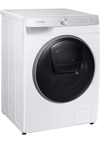 Samsung Waschtrockner »WD91T984ASH«, QuickDrive kaufen