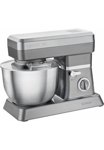 BOMANN Küchenmaschine »Küchenmaschine KM 398 CB« kaufen