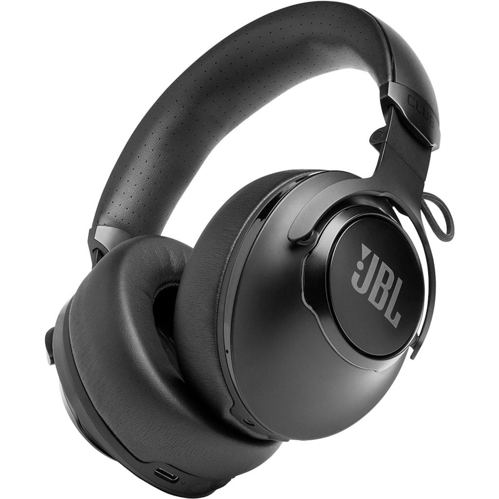 JBL Over-Ear-Kopfhörer »CLUB 950NC«, A2DP Bluetooth (Advanced Audio Distribution Profile)-AVRCP Bluetooth (Audio Video Remote Control Profile), Hi-Res-Noise-Cancelling