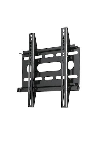 Hama TV Wandhalter, Fernsehhalterung, flach, bis 94cm (37 Zoll) kaufen