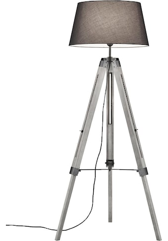 TRIO Leuchten Stehlampe »TRIPOD«, E27 kaufen