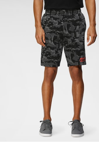 PUMA Shorts »CORE CAMO AOP Shorts« kaufen