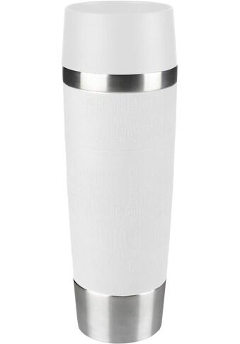 Emsa Thermobecher »Travel Mug Grande«, (1 tlg.), 360° Trinköffnung kaufen