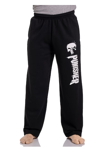 MARVEL Jogginghose »The Punisher Logo Jog Pants« kaufen