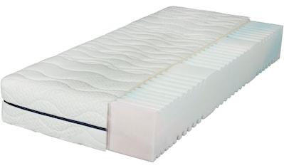 Komfortschaummatratze »EvoX 27«, Breckle, 27 cm hoch kaufen