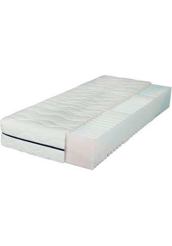 Breckle Komfortschaummatratze »EvoX 27«, (1 St.), besonders hoch - zertifizierte... kaufen