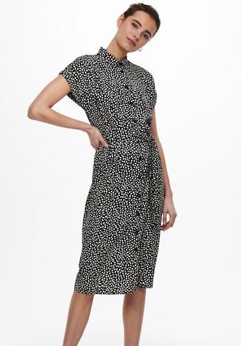 Only Hemdblusenkleid »ONLHANNOVER« kaufen