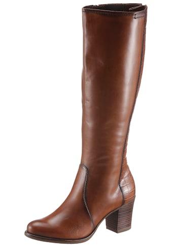 Tamaris Stiefel »Tora« kaufen