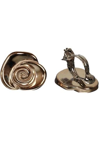 Liedeco Dekoklammer »Rose«, (Packung, 2 St.), für Gardinen, Vorhänge kaufen