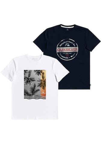 Quiksilver T-Shirt kaufen