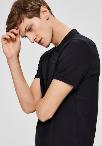SELECTED HOMME Poloshirt »PARIS POLO« kaufen