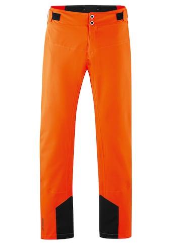 Maier Sports Skihose »Neo Pants M«, Modisch, wasserdicht und atmungsaktiv kaufen