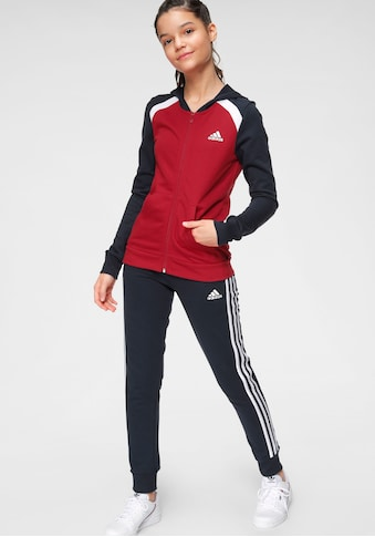 adidas Performance Trainingsanzug »HOODED COTTON« (Set, 2 tlg.) kaufen