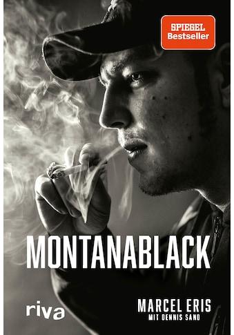 Buch »MontanaBlack / Dennis Sand, Marcel Eris« kaufen