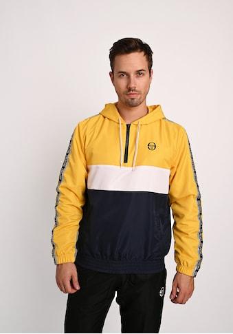 Sergio Tacchini Trainingsjacke »BELUSHI TRACKTOP« kaufen