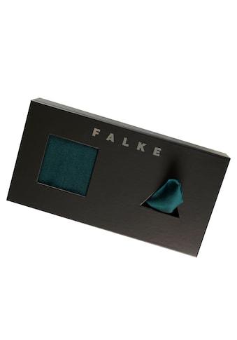 FALKE Socken »Airport Pocket Square«, (1 Paar), inkl. Einstecktuch in eleganter Box kaufen
