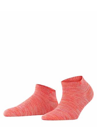 Burlington Sneakersocken »Soho Vibes«, (1 Paar), mit Glitzer-Effekt kaufen