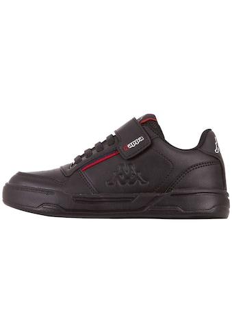 Kappa Sneaker »MARABU II KIDS«, auch in Erwachsenengr&ouml;&szlig;en erh&auml;ltlich<br /> kaufen